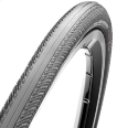 Покрышка Maxxis Dolomites 700x23C TPI 120 кевлар 57a/62a Dual