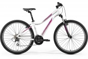 "Велосипед '19 Merida Juliet 6.20-V Колесо:27.5"" Рама:M(17"") PearlWhite/Pink"